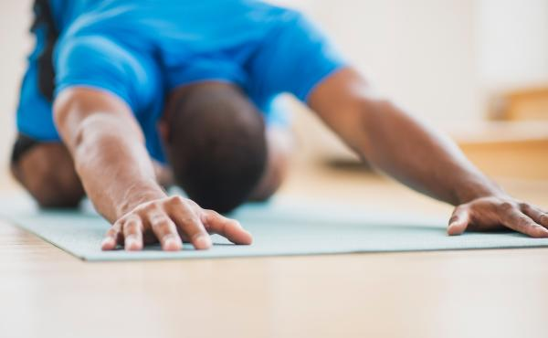 According to the latest NPR-IBM Watson Health Poll exercise, including stretching and yoga, is popular among younger people as a way to relieve pain.