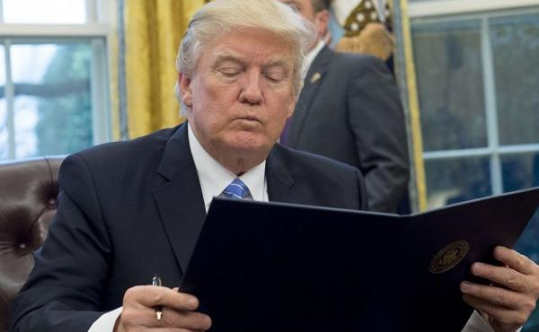Unlike most presidents, who keep the public at arm's-length, President Trump appears to let us into his head with his constant tweeting.