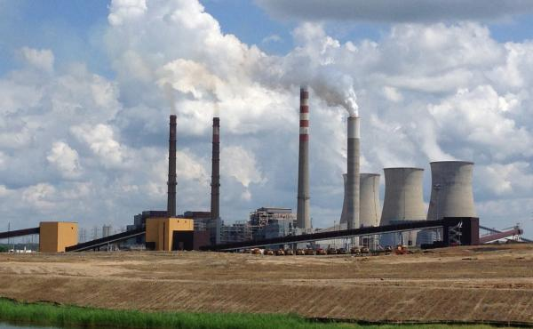President Trump is pressuring the Tennessee Valley Authority not to close a coal-fired power plant at its Paradise Fossil Plant in Kentucky.