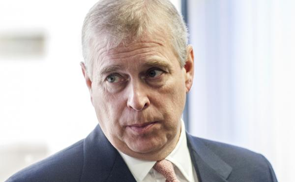 Britain's Prince Andrew announced Wednesday that he is stepping back from his public duties amid renewed scrutiny of his ties to convicted pedophile Jeffrey Epstein, who took his own life in a Manhattan jail cell this summer.
