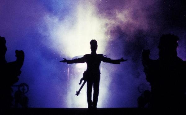 Throughout his career, Prince played around with constructions of race, gender and sexuality.