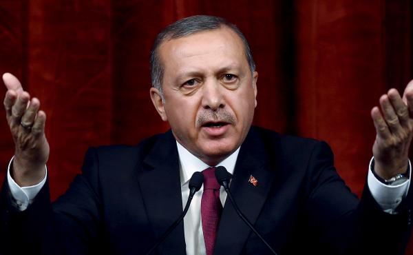 A group of 15 protesters who said they were attacked by Turkish President Recep Tayyip Erdogan's security officials during a demonstration in Washington, D.C., in 2017, are suing the Republic of Turkey and five other individuals.