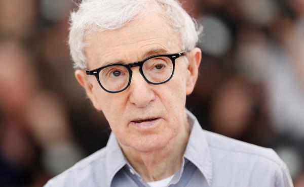 Woody Allen has been accused of sexual abuse by his daughter; he denies the allegations.