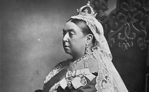 In the last 13 years of Queen Victoria's life, she spent a great deal of time with Abdul Karim, who came from India initially to wait on the queen's table, but soon became part of her inner circle. And despite all opposition, Victoria and Karim curried on
