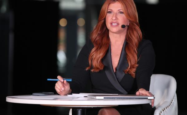 Rachel Nichols has been removed from NBA coverage on ESPN and her show The Jump was canceled.