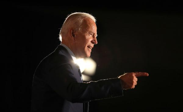 "Opponents running to Joe Biden's left say his health plan for America merely ""tinkers around the edges"" of the Affordable Care Act. But a close read reveals some initiatives in Biden's plan that are so expansive they might have trouble passing even a Cong"