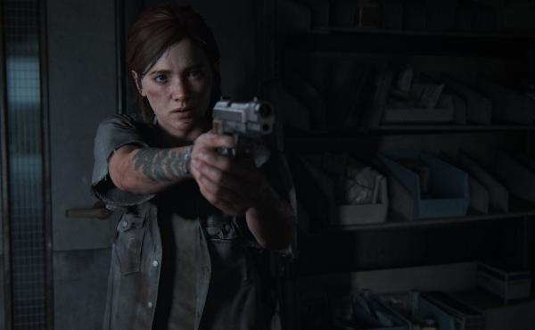 In The Last of Us Part II, no one's hands are clean.