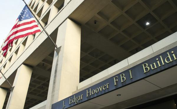 The FBI's J. Edgar Hoover Headquarters is aging and obsolete, and officials want to replace it with a more modern structure in the suburbs of Washington, D.C.