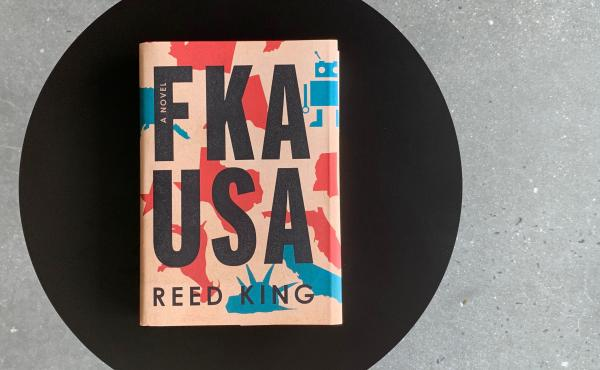 FKA USA, by Reed King