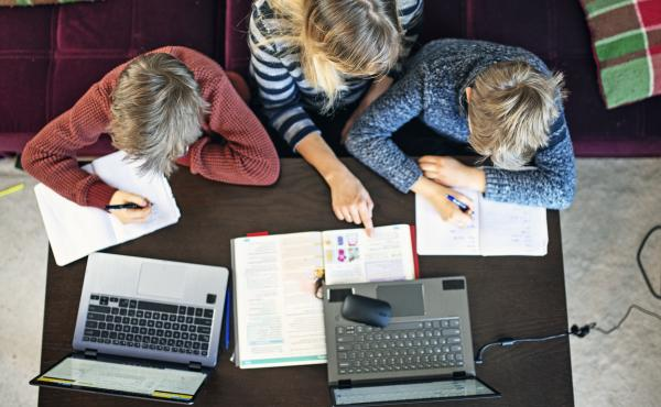Despite the challenges, distance learning can work well for some students with ADHD, researchers say. Some of those who aren't around peers are finding it easier to focus.