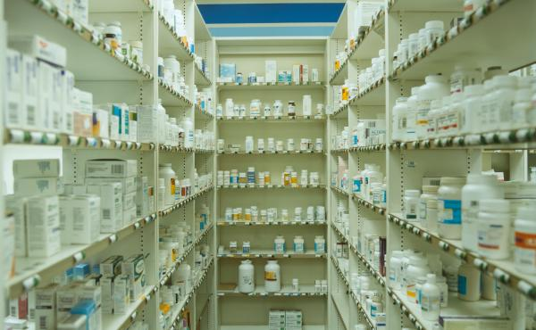 What makes drug prices so high? Let us count the ways.