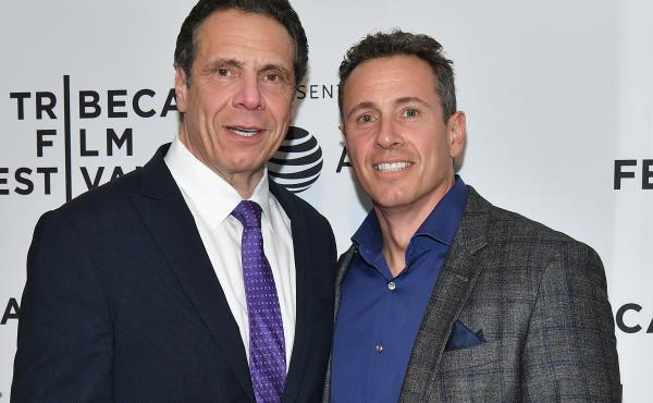 Multiple news outlets report that New York Gov. Andrew Cuomo's administration gave his family members preferential access to coronavirus testing in the early days of the pandemic, including to his brother, CNN anchor Chris Cuomo.