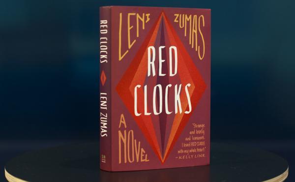 'Red Clocks,' by Leni Zumas.