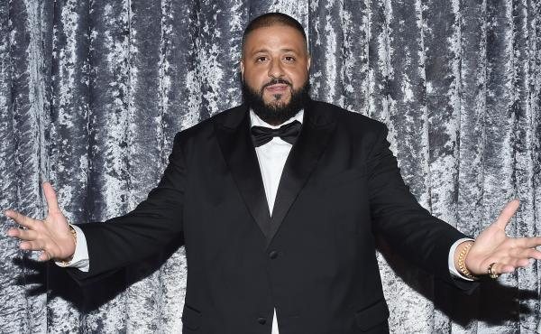 Entertainer DJ Khaled attends the Yahoo News/ABC News White House Correspondents' Dinner Pre-Party on April 30, 2016.