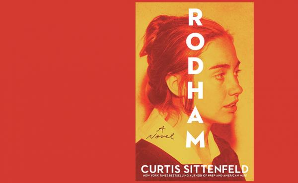 Rodham: A Novel, by Curtis Sittenfeld
