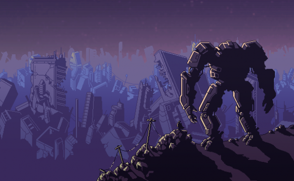 When nothing else works, you can lose yourself in the simple repetition of a game like Into the Breach.