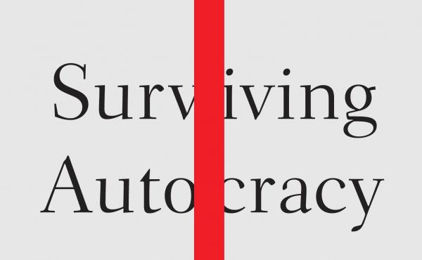 Surviving Autocracy, by Masha Gessen