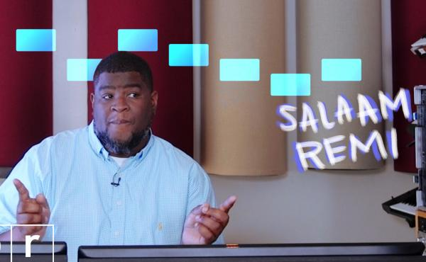 Unlike most super producers, Salaam Remi doesn't have an identifiable sound he loans out to various acts. He's better known for mining a sound from each act he works with that, in turn, becomes their signature sound.
