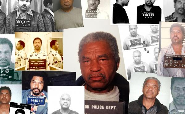 The most prolific serial killer in U.S. history died Wednesday at age 80. Samuel Little had confessed to 93 murders in more than a dozen states over 35 years.