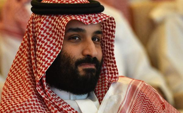 """On the killing of journalist Jamal Khashoggi, Saudi Crown Prince Mohammed bin Salman tells PBS in a documentary airing next week, """"I get all the responsibility because it happened under my watch."""""""