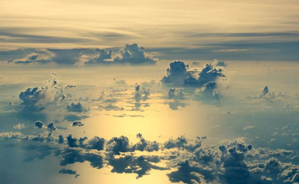 Spraying sea salt into the atmosphere to increase the reflective cloud cover over oceans is the way some scientists think they might be able to bring down Earth's temperature. At least they'd like to safely test the idea on a small scale.