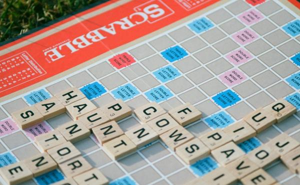 A Scrabble players group finds some words are too offensive for its approved list.