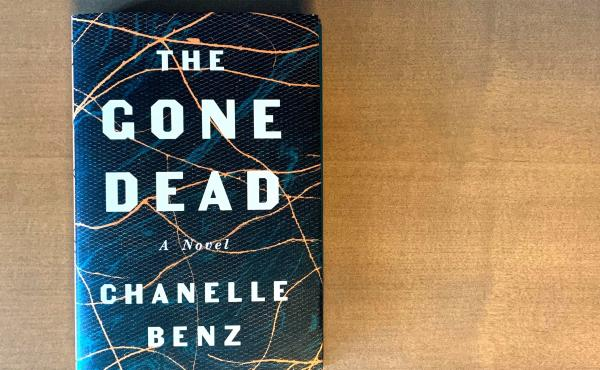 The Gone Dead, by Chanelle Benz