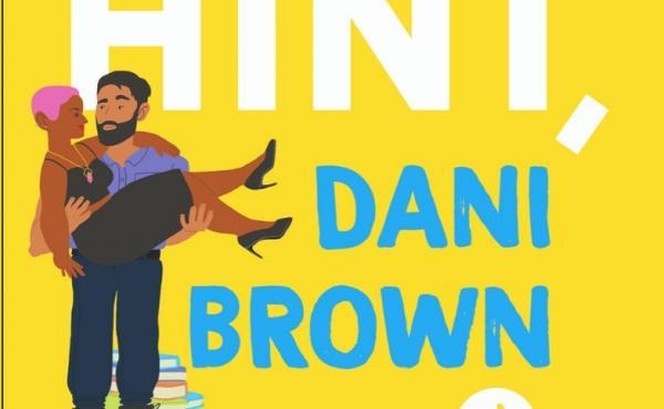 Cover of Take a Hint, Dani Brown
