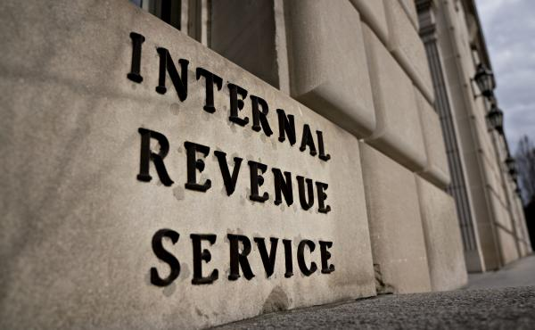 Tax season is more stressful this year for filers and IRS workers alike, because of new tax law changes and the partial government shutdown that has left the agency with roughly half its normal staff.