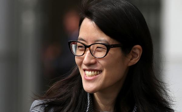 Ellen Pao is a tech investor, co-founder of inclusion nonprofit Project Include, and former Reddit CEO.