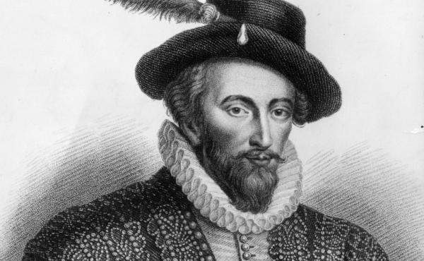 Sir Walter Raleigh, an English adventurer, writer and explorer of the Americas, founded a colony in North Carolina in 1587 that later disappeared. Archaeologists hope to uncover new clues about what happened.