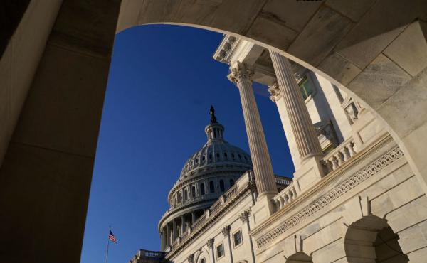The spending bill to fund the government for the next fiscal year is expected to pass by Friday.