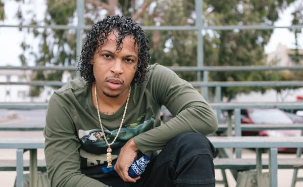 G Perico's latest album, 2 Tha Left, is out now.