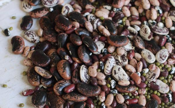 """Buyers in the early days of the pandemic emptied grocery store shelves of beans and legumes. Those in the throes of """"bean remorse"""" are trying to figure out how to put their stockpiles to use."""
