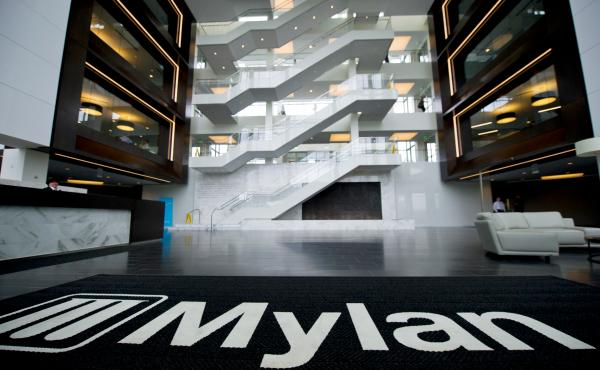 """In an emailed statement, Mylan told NPR, """"To date, we know of no evidence that Mylan participated in price fixing."""""""