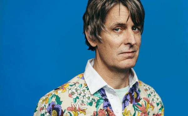 Stephen Malkmus' new album, Traditional Techniques, is out March 6.