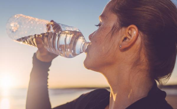 A study in mice suggests that our brains tell us when to start and stop drinking long before our bodies are fully hydrated.