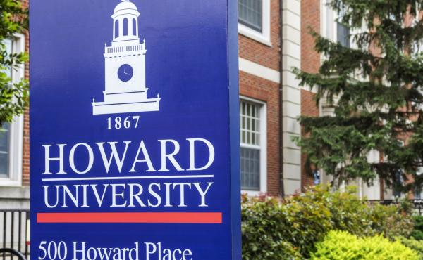 Howard University students are entering their second week of protests demanding better housing on campus.