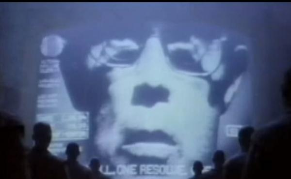 Many consider Apple's 1984 Super Bowl ad, directed by Ridley Scott, one of the best Super Bowl ads ever.