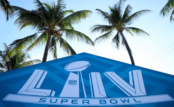The San Francisco 49ers and the Kansas City Chiefs are playing in the 54th Super Bowl, Sunday, February 2nd.