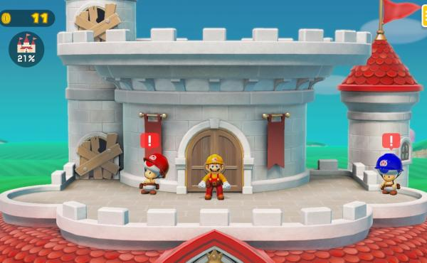 'Super Mario Maker 2' is the latest entry in Nintendo's immense portfolio of games that feature the iconic plumber.
