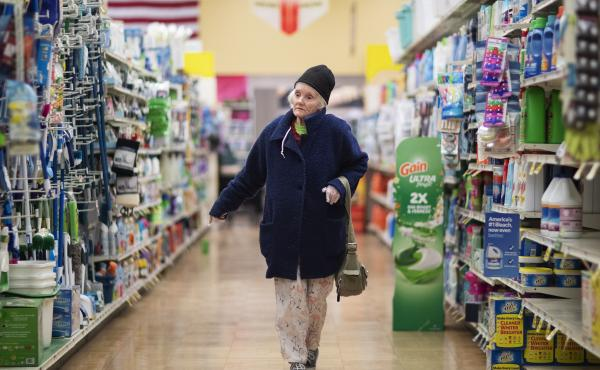 Many supermarkets are setting special designated hours when only seniors and others most vulnerable to the coronavirus are invited to shop.