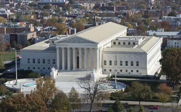 The U.S. Supreme Court heard arguments in a case that considers the influences of race and politics in redistricting on Monday.