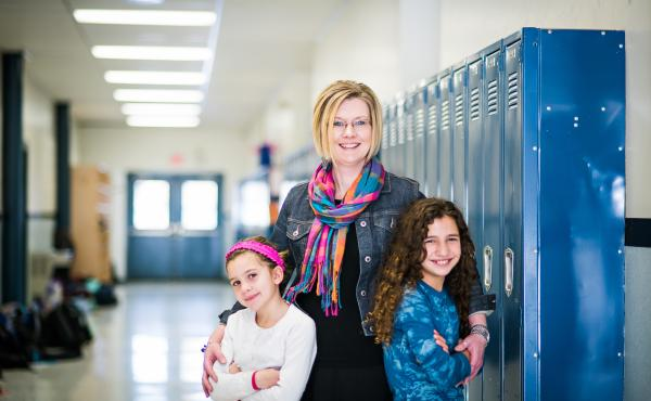 Kendra Espinoza, the lead plaintiff in the case, has two daughters attending Stillwater Christian School in Kalispell, Mont. She is an office manager and staff accountant who works extra jobs to pay for her children's tuition.
