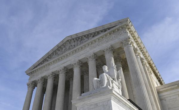 """At the Supreme Court on Tuesday, a lawyer for insurance companies argued there was a """"massive government bait-and-switch"""" in Obamacare reimbursements."""