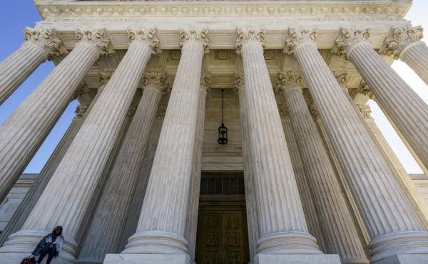 The U.S. Supreme Court ruled against placing curbs on sentencing juveniles to life in prison without parole.
