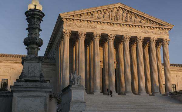 The Supreme Court said California can no longer continue with a ban on indoor church services put in place amid the pandemic.