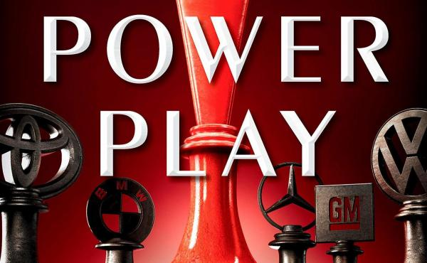 Power Play: Tesla, Elon Musk, and the Bet of the Century, by Tim Higgins