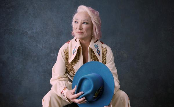 Tanya Tucker's While I'm Livin', out now, builds on her storied country legacy.