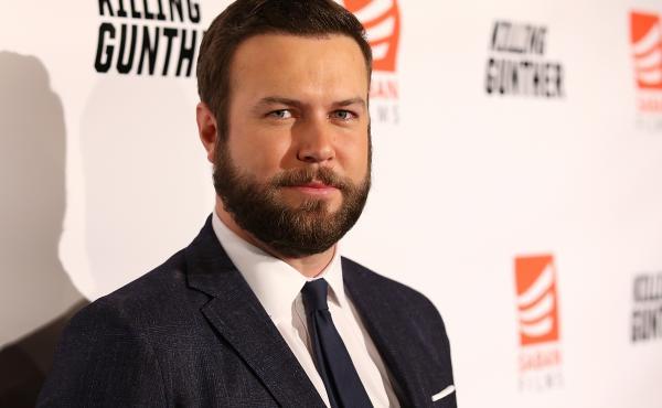 Taran Killam wrote, directed and stars in the mockumentary Killing Gunther.